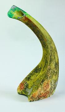 Cathy Burke. Xanthoria Form. Image 1.jpg