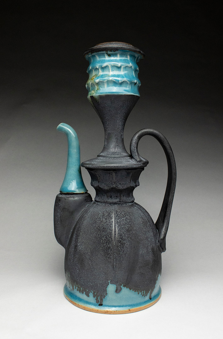 Pouring Vessel (view 1)