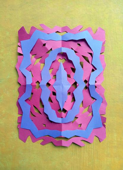 Paper cut 2