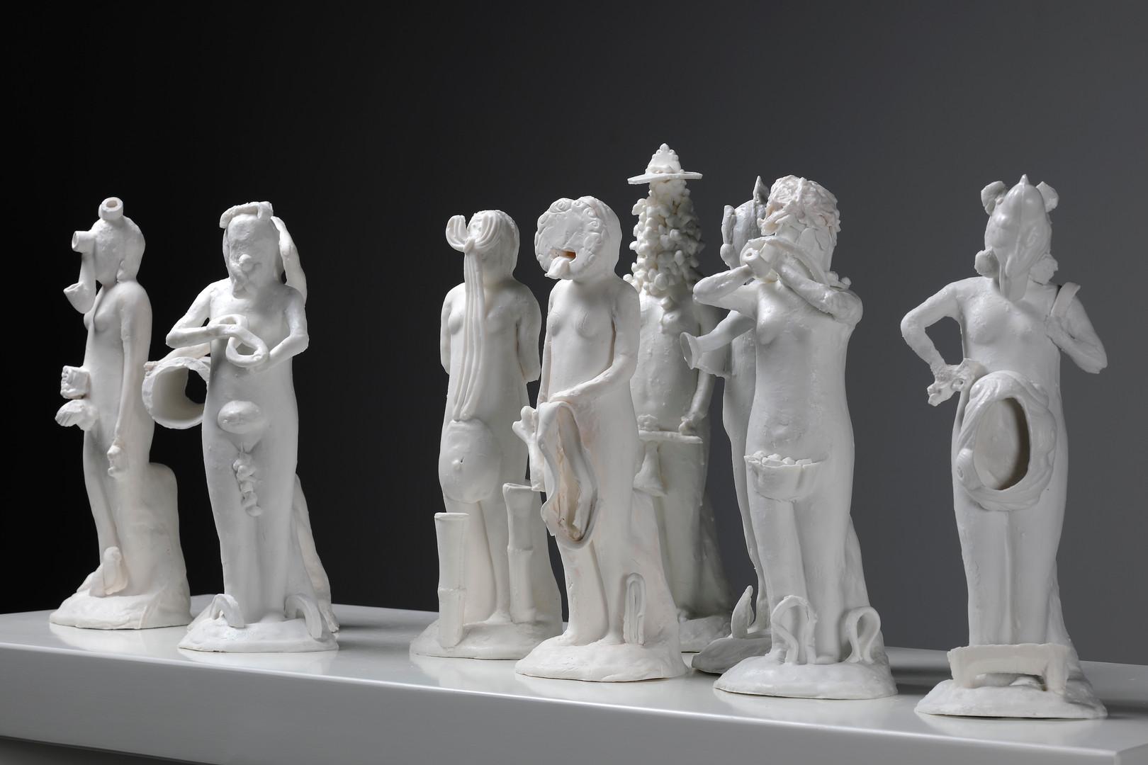 Neuf neures déesses (view_2)
