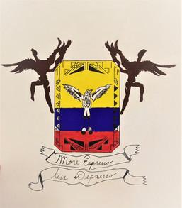 Coat of Arms Gauche