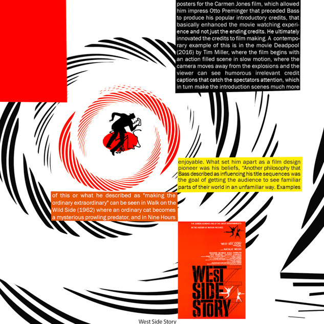 Saul Bass Biography Magazine Page 7