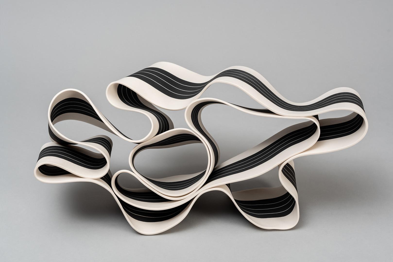 Folding in Motion #2