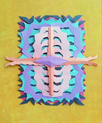 Paper cut 1