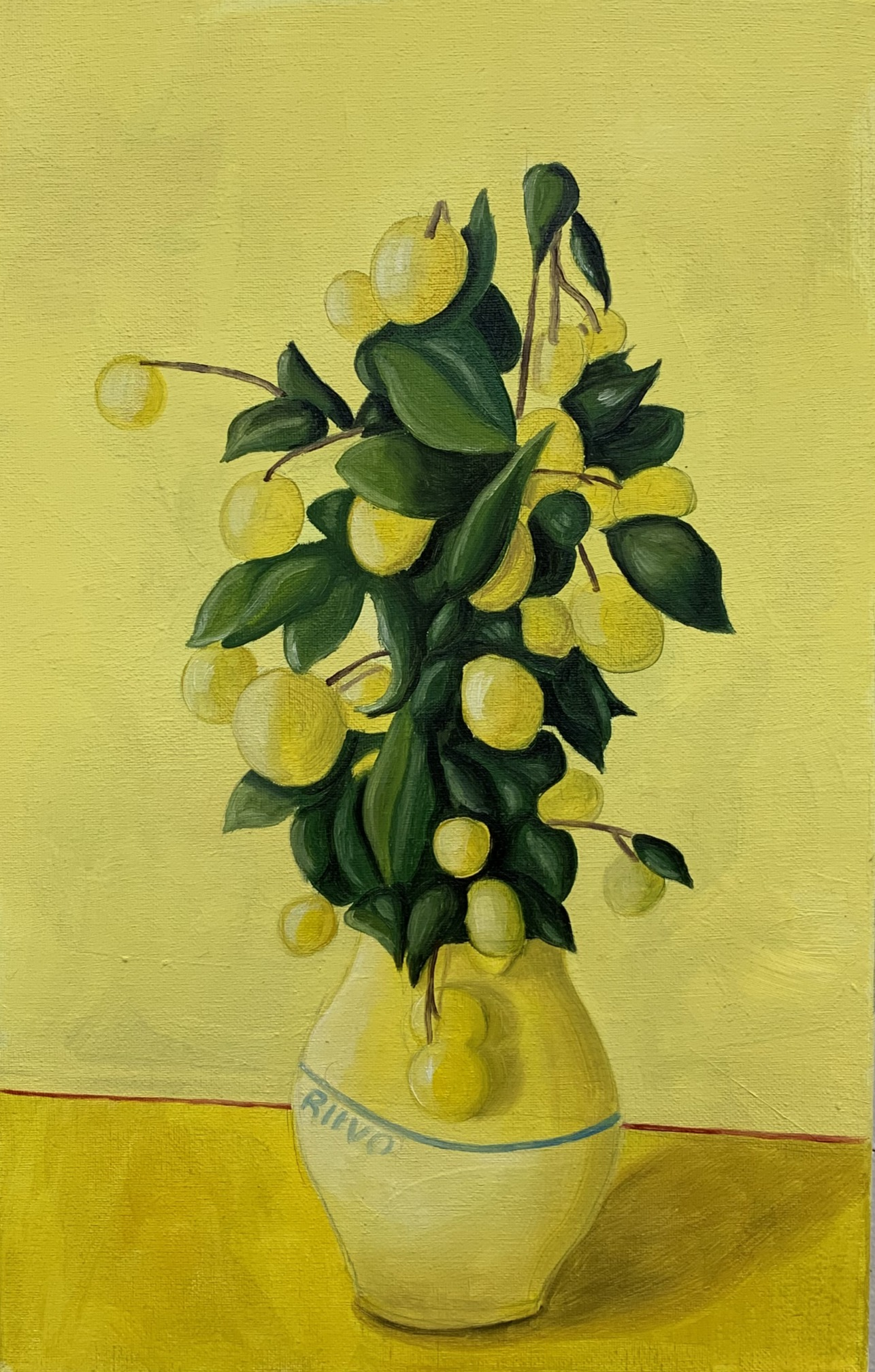 Riivo's Lemons