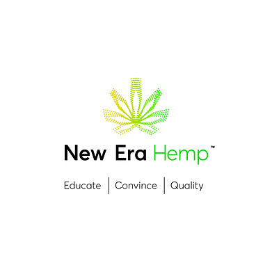 New Era Hemp Logo