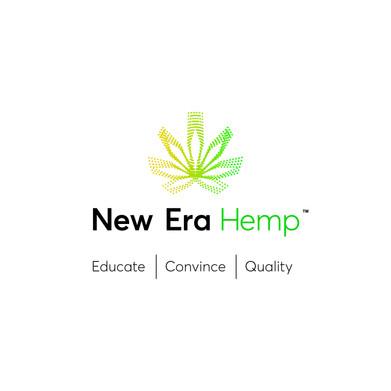 New Era Hemp Logo