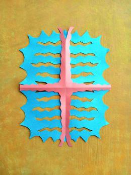 Paper cut 3