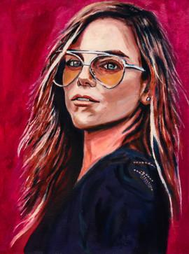 Mila Painting