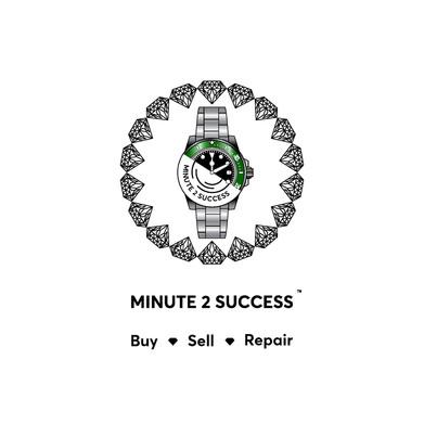 Minute2Success Logo