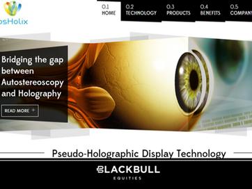Basel (Switzerland): Blackbull Receives psHolix AG Listing Approval for the Hybrid Stock Exchange