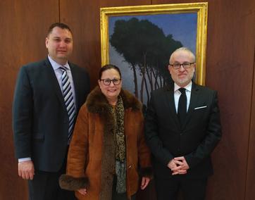 Zurich (Switzerland): Blackbull Presents TXN Logistics to Capital Sources in Europe