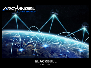 Oxfordshire (United Kingdom): Blackbull Receives Archangel Lightworks Mandate for Capital Roadshow