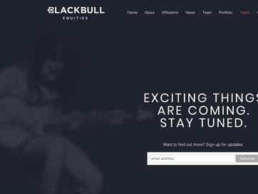 New York (USA): Blackbull Equities Announces Entertainment News Soon. Stay Tuned.