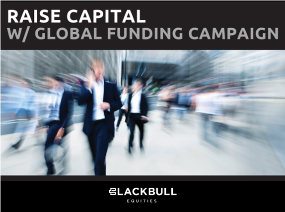 London (United Kingdom): Blackbull Releases the 2021 Terms for its Global Funding Campaign Service