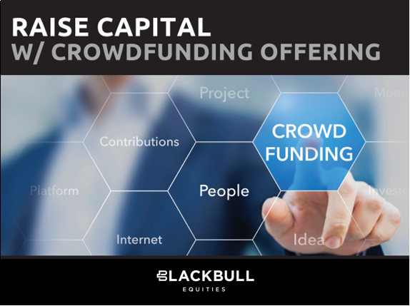 London (United Kingdom): Blackbull Releases the 2021 Terms for its Crowdfunding Offering Services