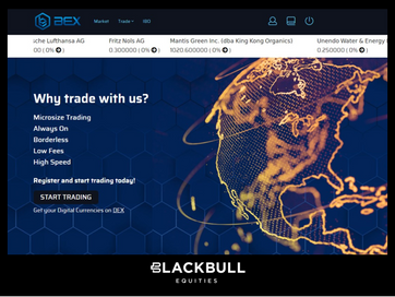 Accra (Ghana): Blackbull Receives Yellow Gold Ltd. Listing Approval from the Block Exchange