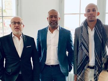 Los Angeles (USA): Blackbull Receives KKOG Mandate for Capital Market Listing