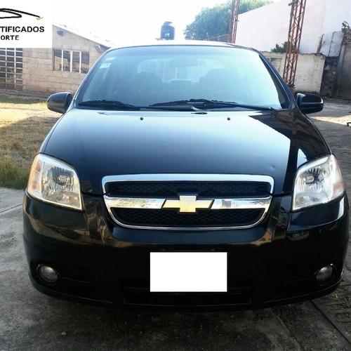 Autoscertificados Chevrolet
