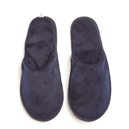 "Pantuflas de Hombre Térmicas Pantuss ""Azul"""