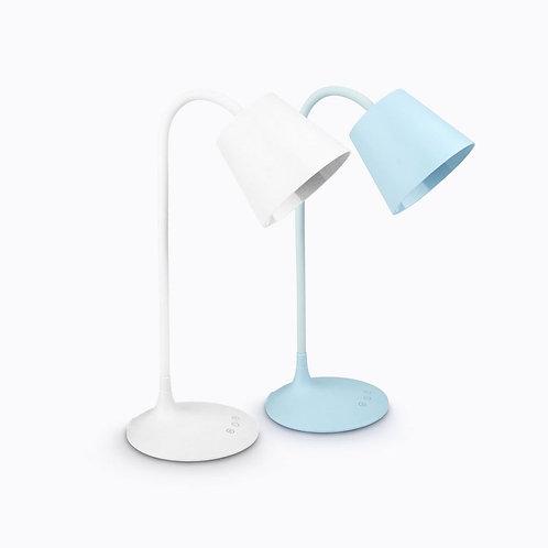 Lámpara LED USB Inalámbrica Flexible