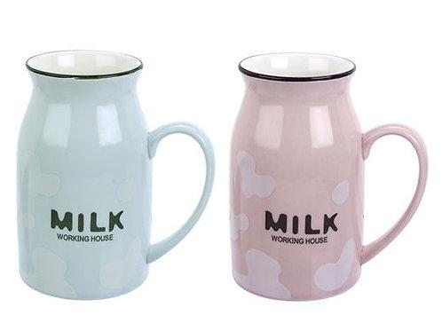 """Taza """"Milk"""""""