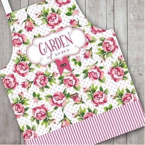 "Delantal de cocina ""Garden"""