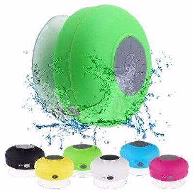 Reproductor Parlante Bluetooth manos libres Resistente al agua
