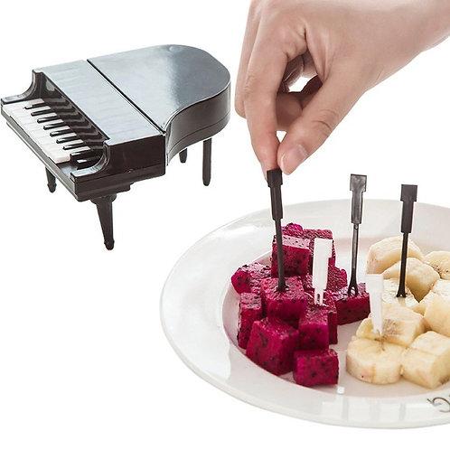 """Pinches para picada """"Piano"""""""