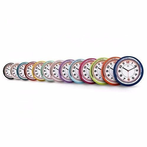 Reloj de pared Retroclock