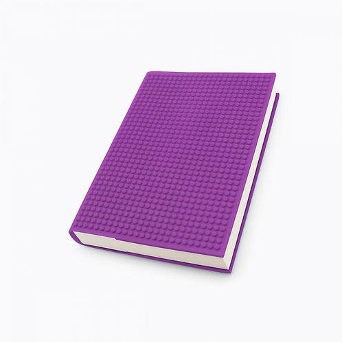 Libreta anotador cuaderno Dotbook hojas lisas