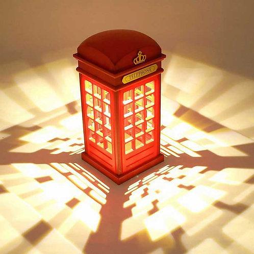 Lámpara Cabina Londres