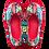 Thumbnail: Pantuflas de Mujer Floripondias de Verano
