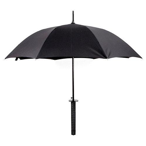 Paraguas largo katana