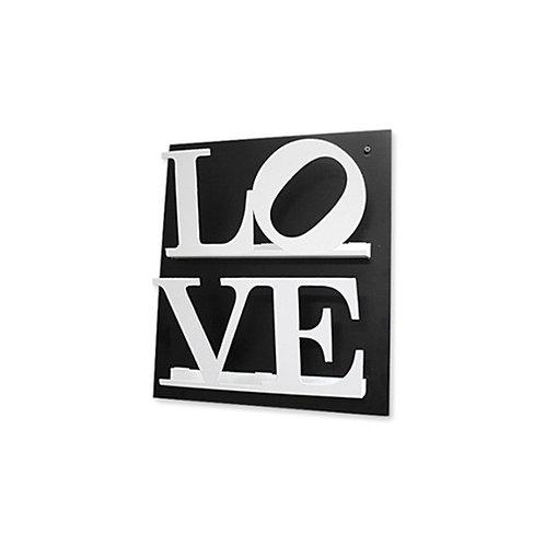 Revistero «love»