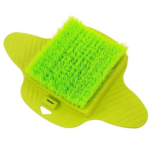 Esponja alfombra masajeador para pies