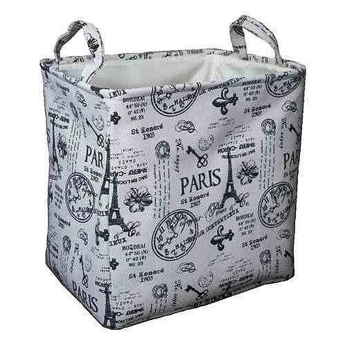 Cesto para ropa París