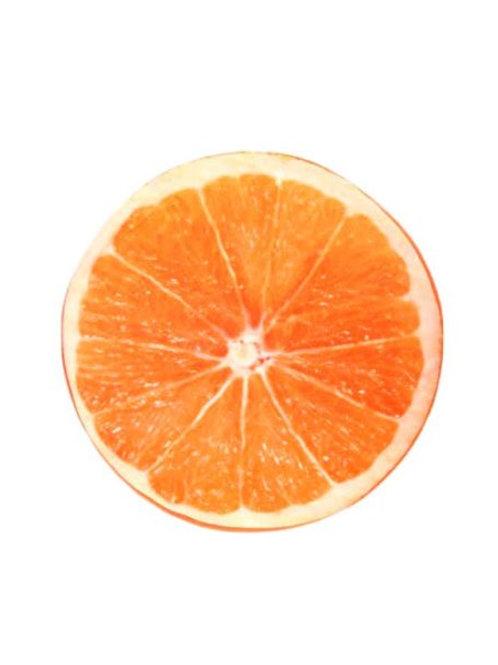 Almohadón Naranja