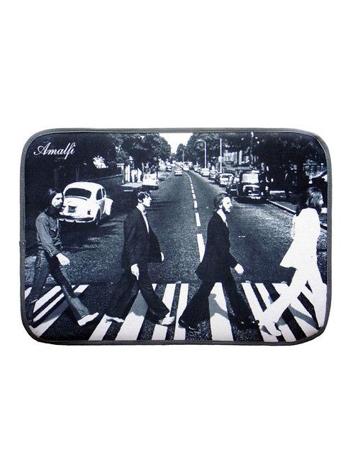 "Alfombra Memory 65 cm x 45 cm ""Beatles"""