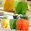 Thumbnail: Escurridor de cubiertos elefante