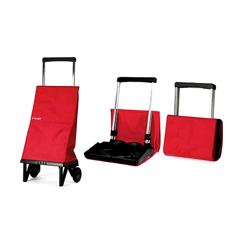 Chango Rolser 2 ruedas plegable Plegamatic liso