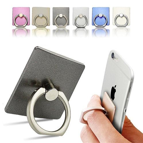 Sujeta celular anillo o soporte para tablet