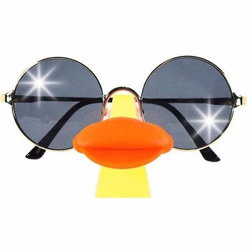 """Soporte para lentes """"Pato"""""""