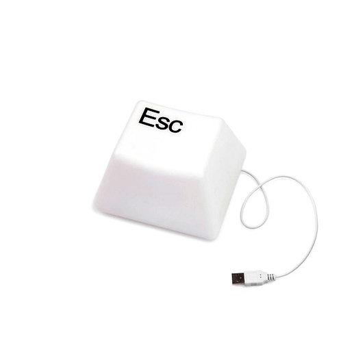 Lámpara tecla Esc Lamp