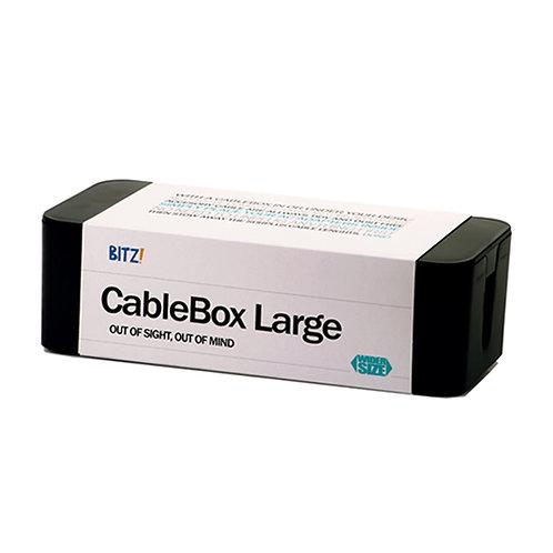 Organizador De Cables Caja - Cable Box
