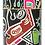 Thumbnail: Lata cilíndrica d 8 x 15 cm con pico vertedor de Quo Productos