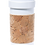 Thumbnail: PLA Cafe Plus 400ml_Cork Mug Sleeve_Stripes