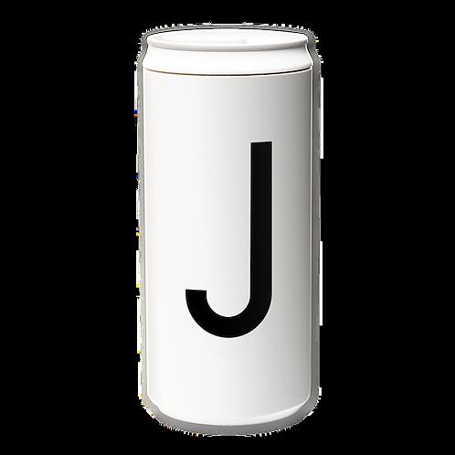 EcoCanPlus330ml_Letter J with Tyvek mug holder