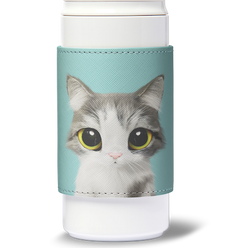 S Mug wz sleeve_Gurumi the Persian Cat.p