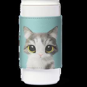 S Mug wz sleeve_Gurumi the Persian Cat.p